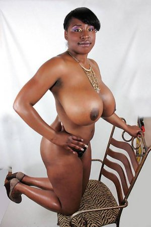 Regina ebony hook up in Glendale Heights