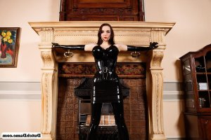 Karolina black bdsm dungeon Winter Garden